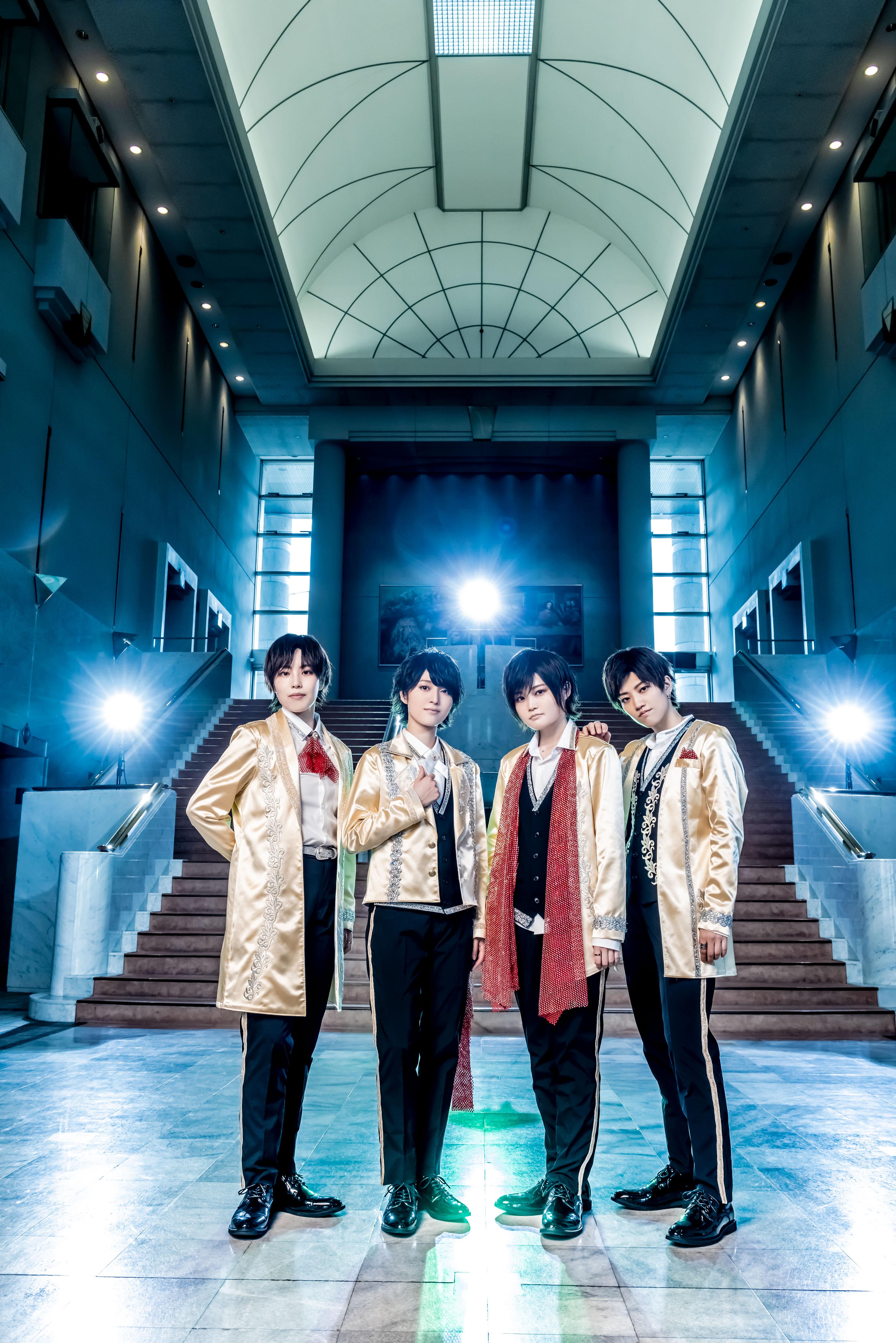 【延期】7/22 EUPHORIA First Albumリリースイベント&特典会!!