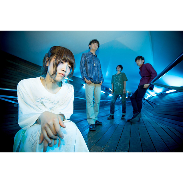 "RETO/アイラヴミー/shannons : ""RETO Release Night to ThanQue -ALL i N-"""