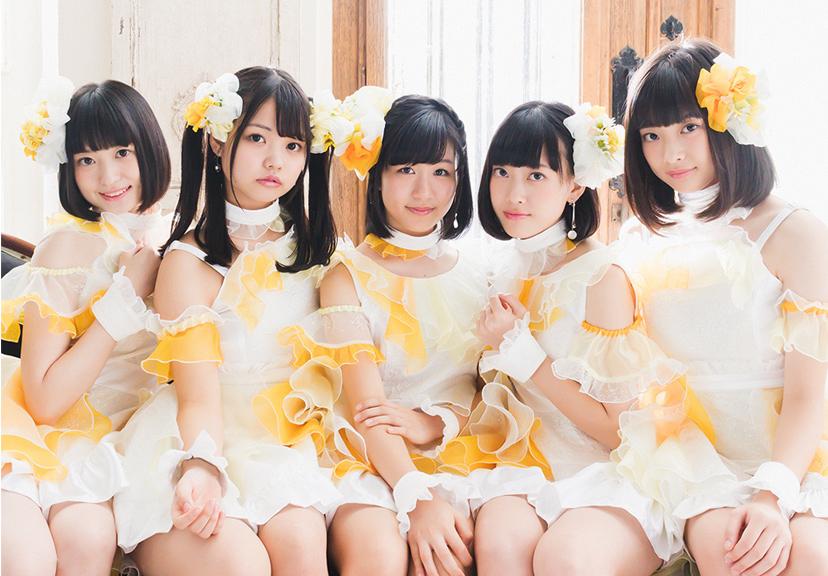 東京アイドル劇場アドバンス「Shine Fine Movement」2018年04月22日