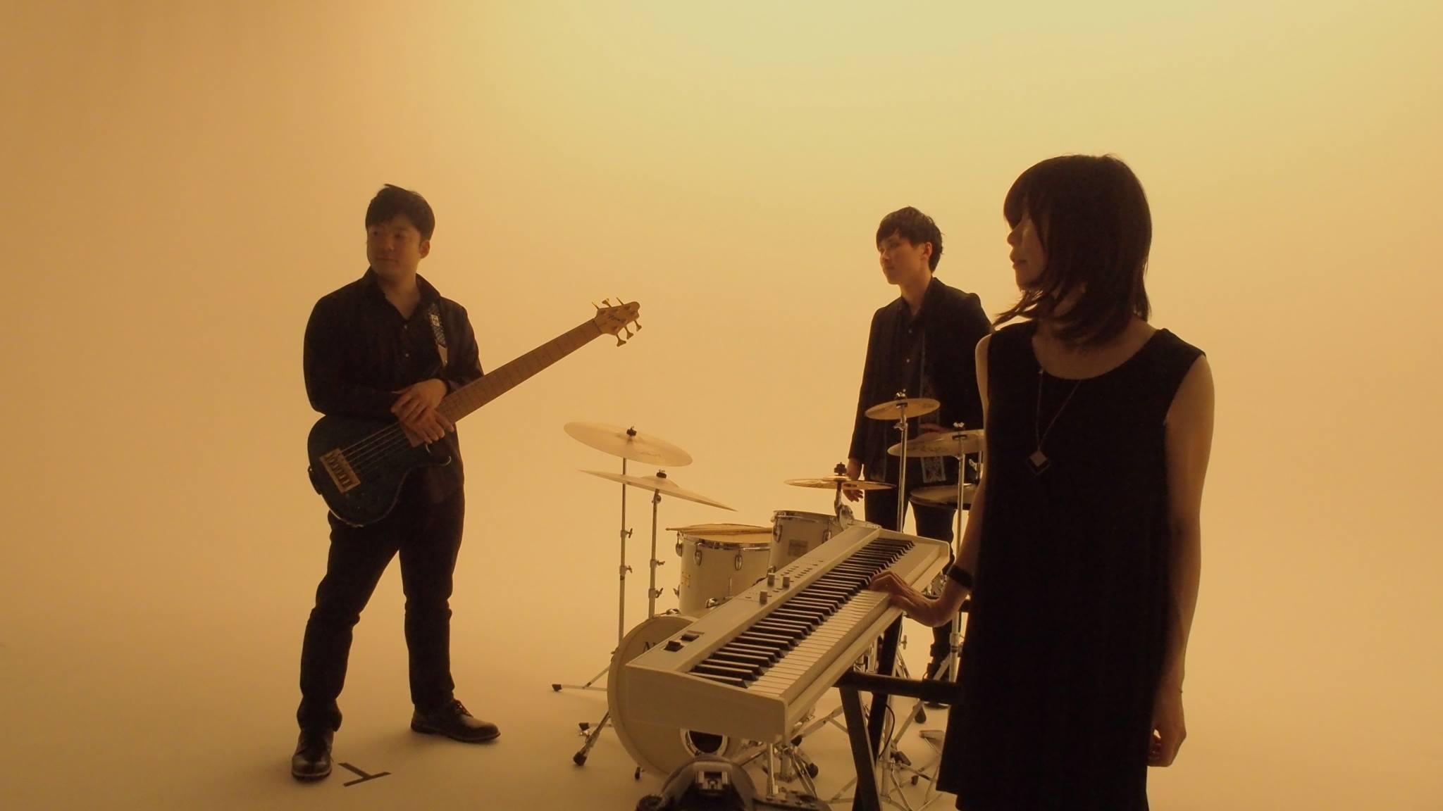 SANOVA LIVE @川崎セルビアンナイト