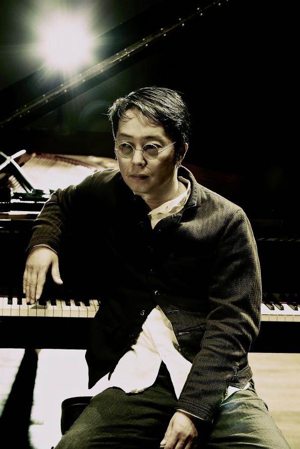 スガダイロー ピアノ・ソロコンサート