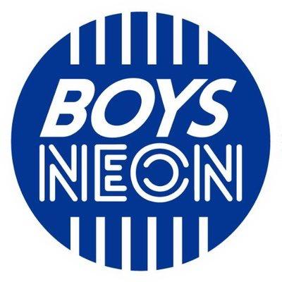 2019年1月9日(水)『NEON×NEON×NEON』
