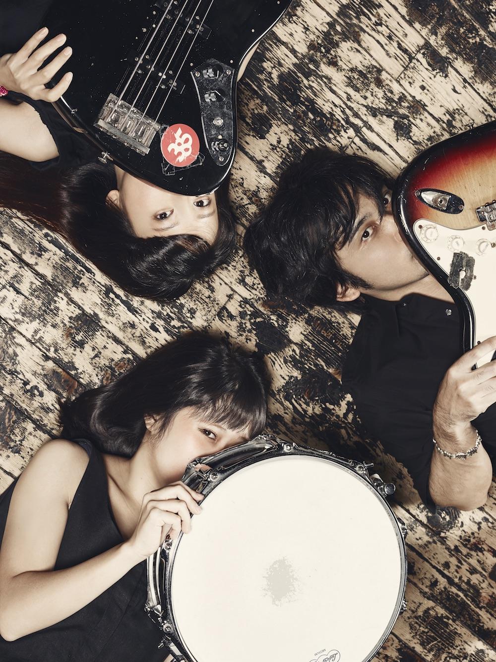 Beat Happening!渋谷R&R PANIC MAX!(@ビーハプ2000回記念)