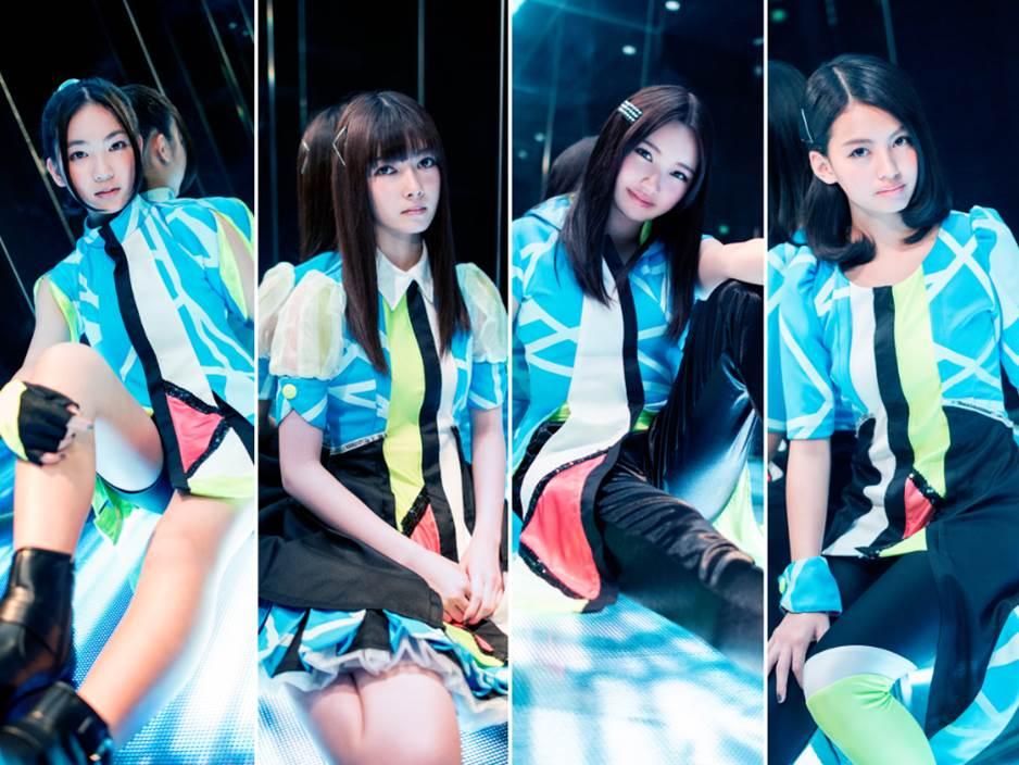 Prizmmy☆&プリズム☆メイツワンマンライブ「DigitaReal Party in Roppongi Club Cat's TOKYO」<第1部>