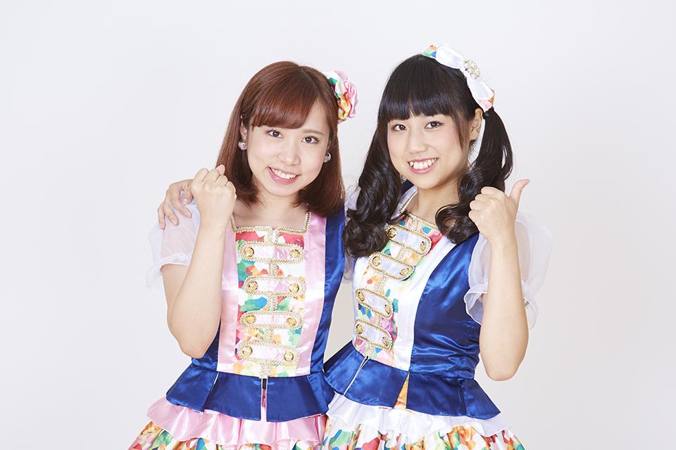 【振替公演】女子箱 -アイドルボックス #91- 〜duo only 6〜