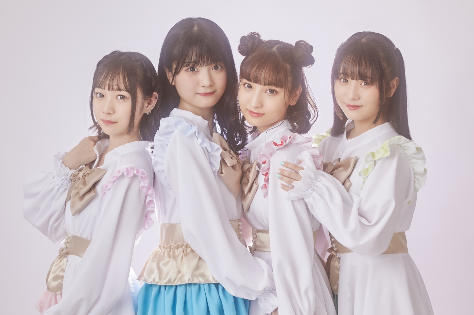 2021/5/23(日)2部 『Cutenka!デビュー記念ライブ かわいいの天下をめざします』 渋谷DESEO