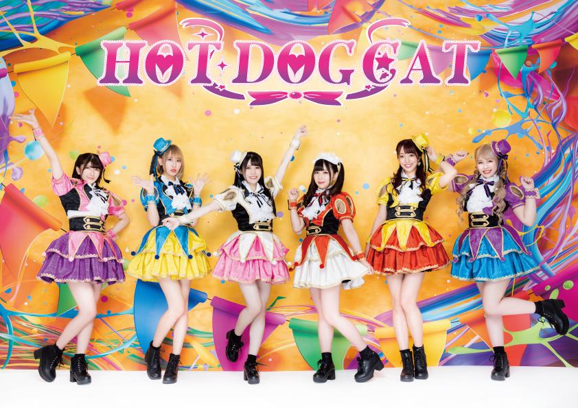 6月20日(日)『HOT DOG CAT 不定期公演』
