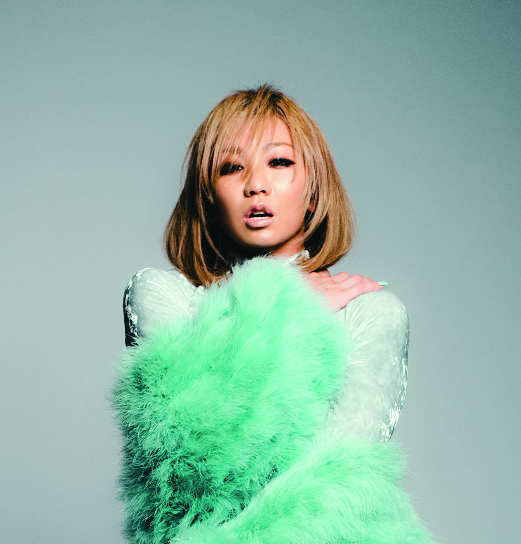 [December 2nd / Fukushima] Koda Kumi Fanclub Tour ~DNA~