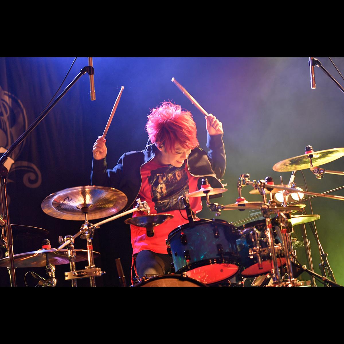 響 Birthday Drum Seminar