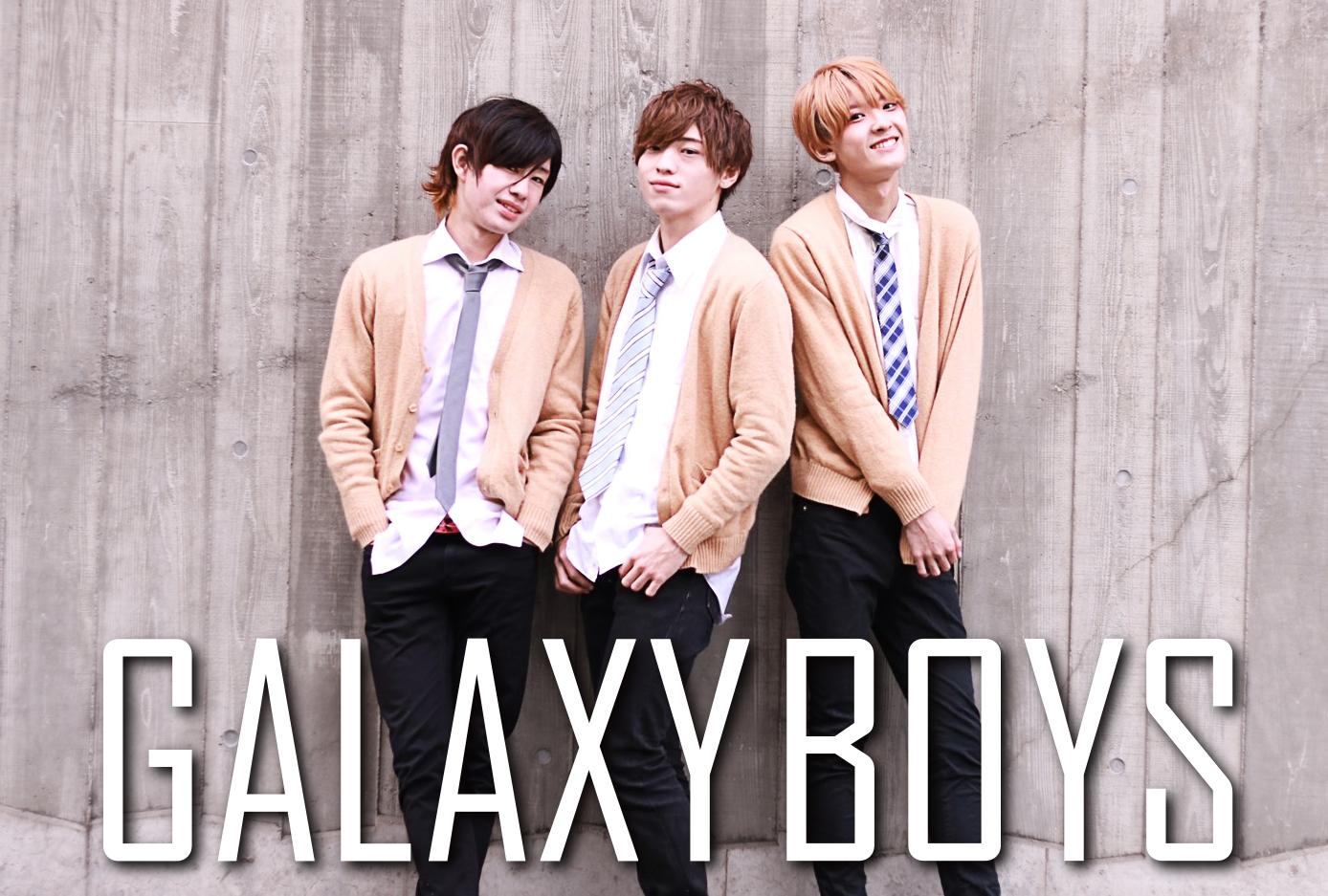 ~GALAXY BOYS単独公演~