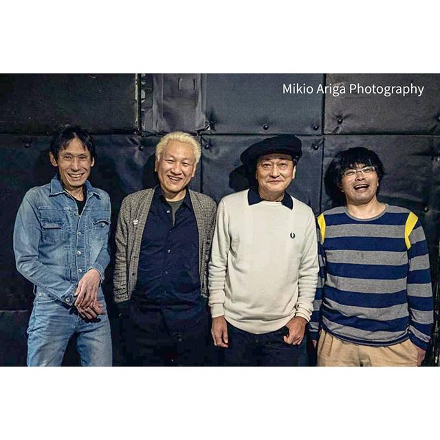 "THE LONDON TIMES/侍ダイナマイツ/ゴリラ人間ズ : ""HIKYOU 2020"""