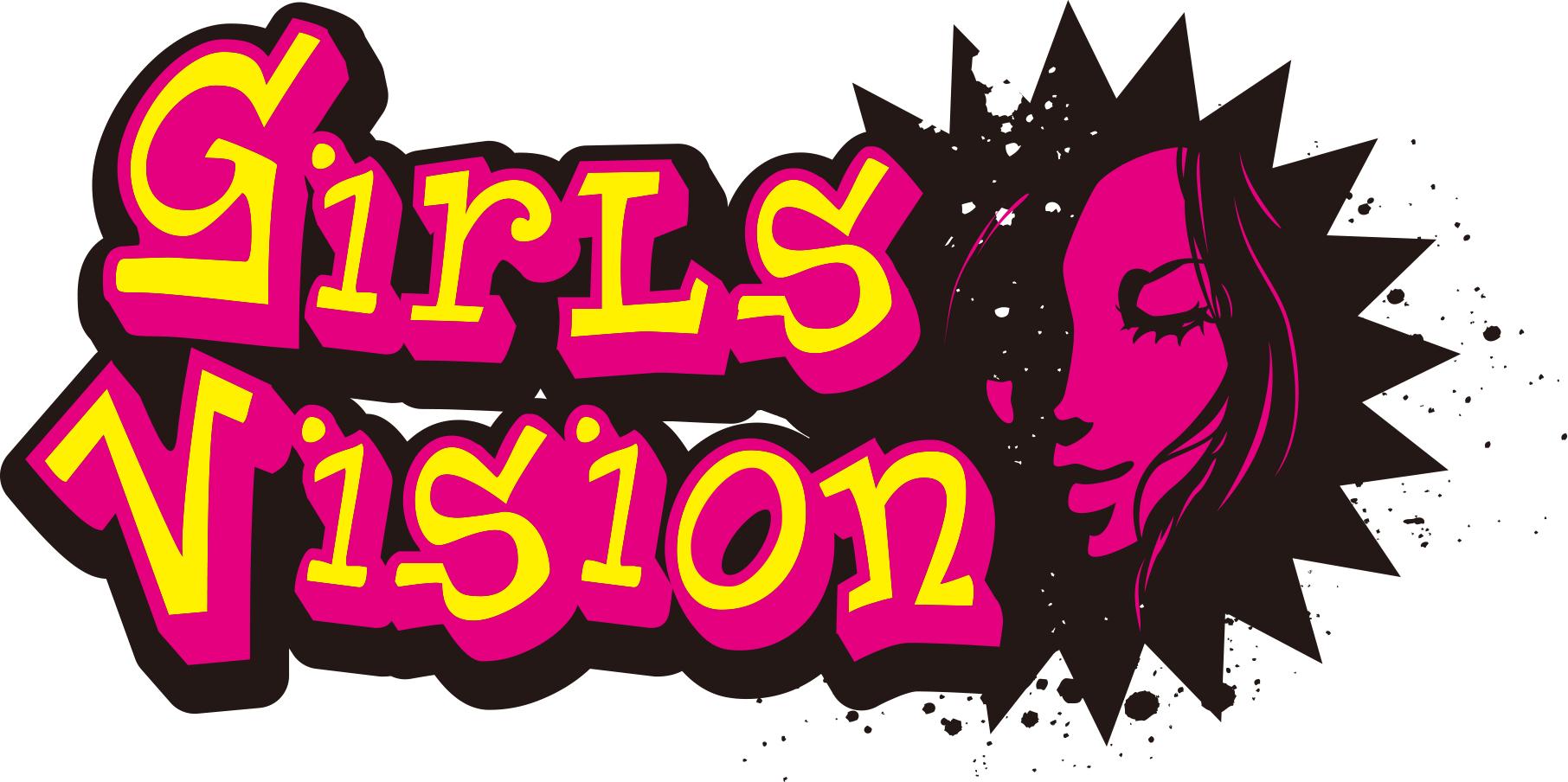GIRLS VISION × Girls Complex