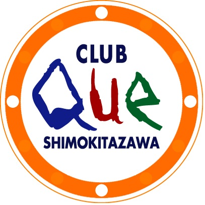 "騒音寺/ニーネ : ""BIG CIRCUS # ~CLUB Que 22nd ANNIVERSARY SERIES~"""