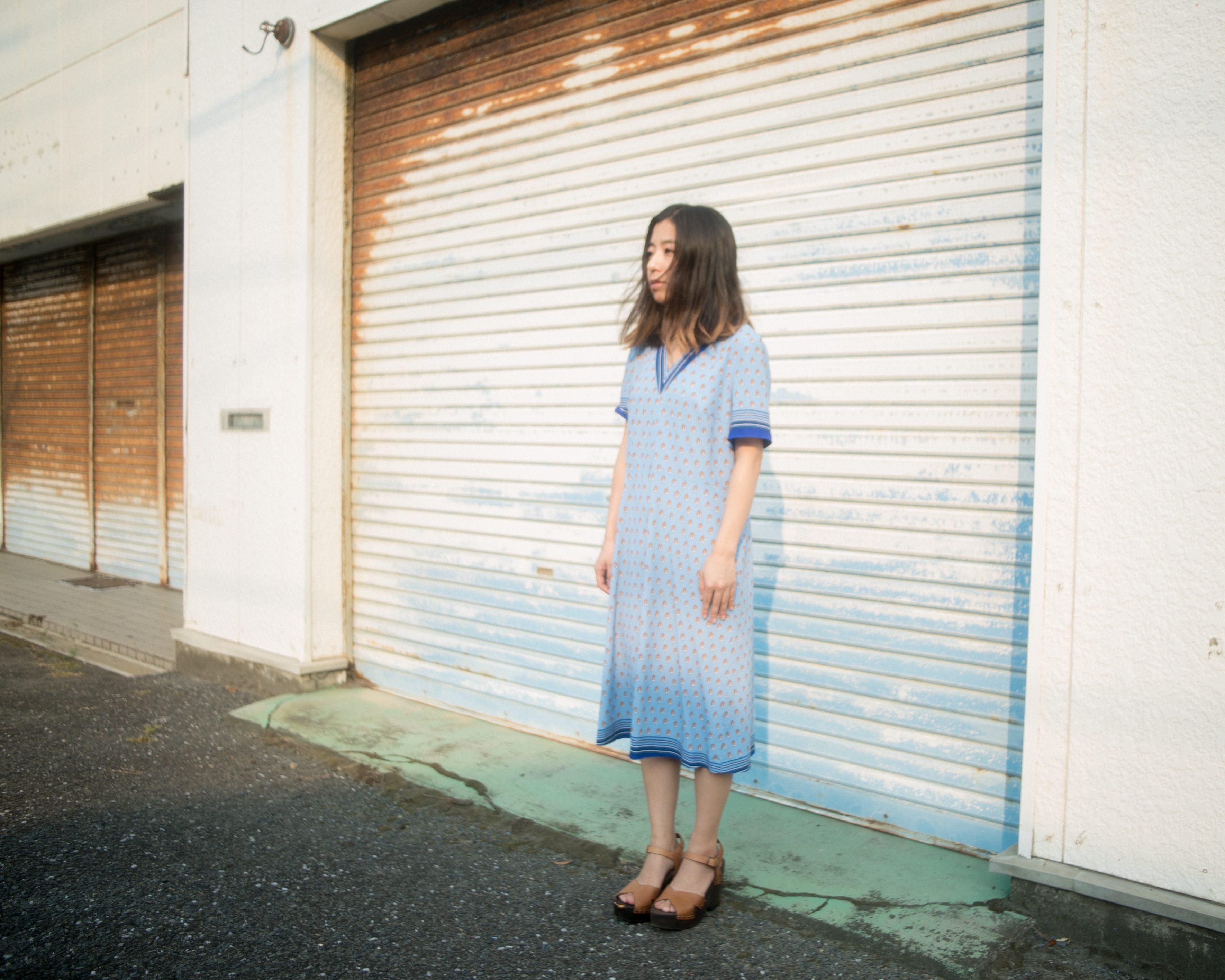 椎名杏子 短編曲集 「におい」発売記念 ワンマンライブ