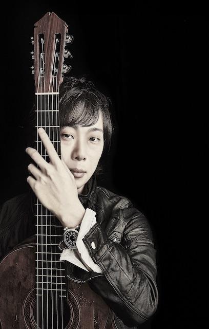 七夕の夜、君に逢いたい 第二夜 〜木村大のソロギター〜