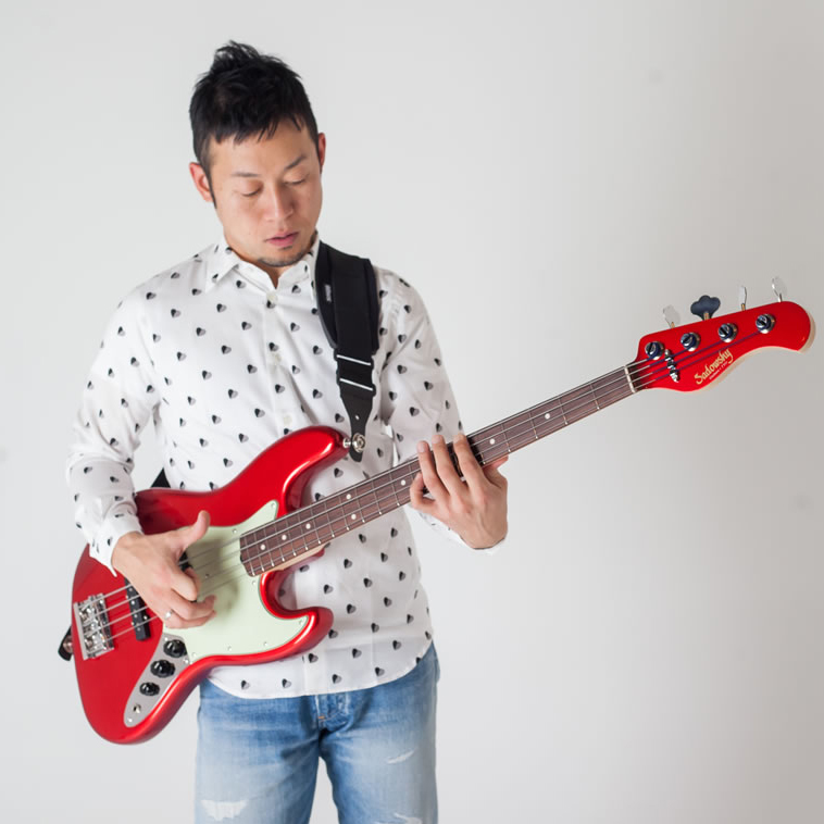 GRANDEY BASS TOKYO Presents Bass Meeting 「川崎哲平 Talk Jam Special Guest : 是永亮祐(雨のパレード) Supported by Sadowsky Guitars」