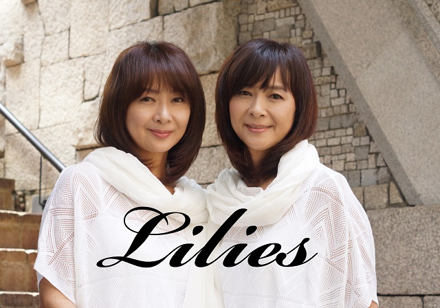 【LILIES】 ~トーク&ライブ in DOXY~