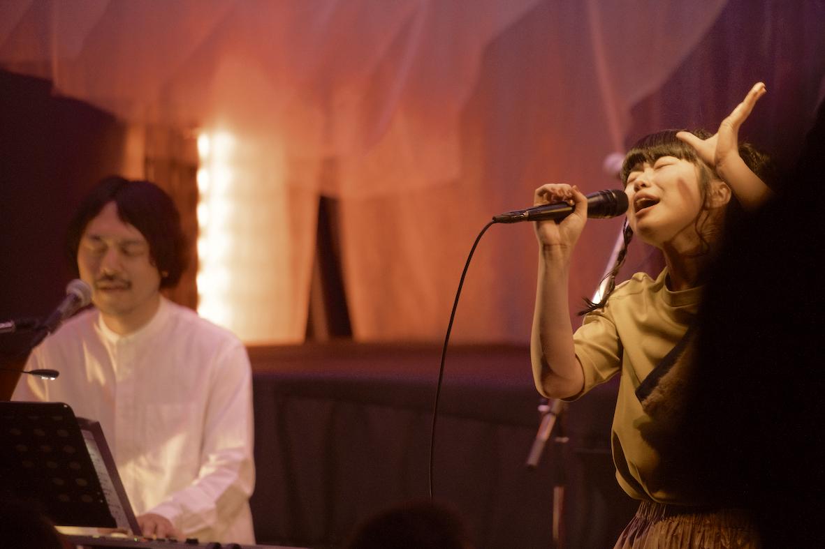 Kaco Revival one-man  LIVE 「ノルカソルカ  in トーキョー 」