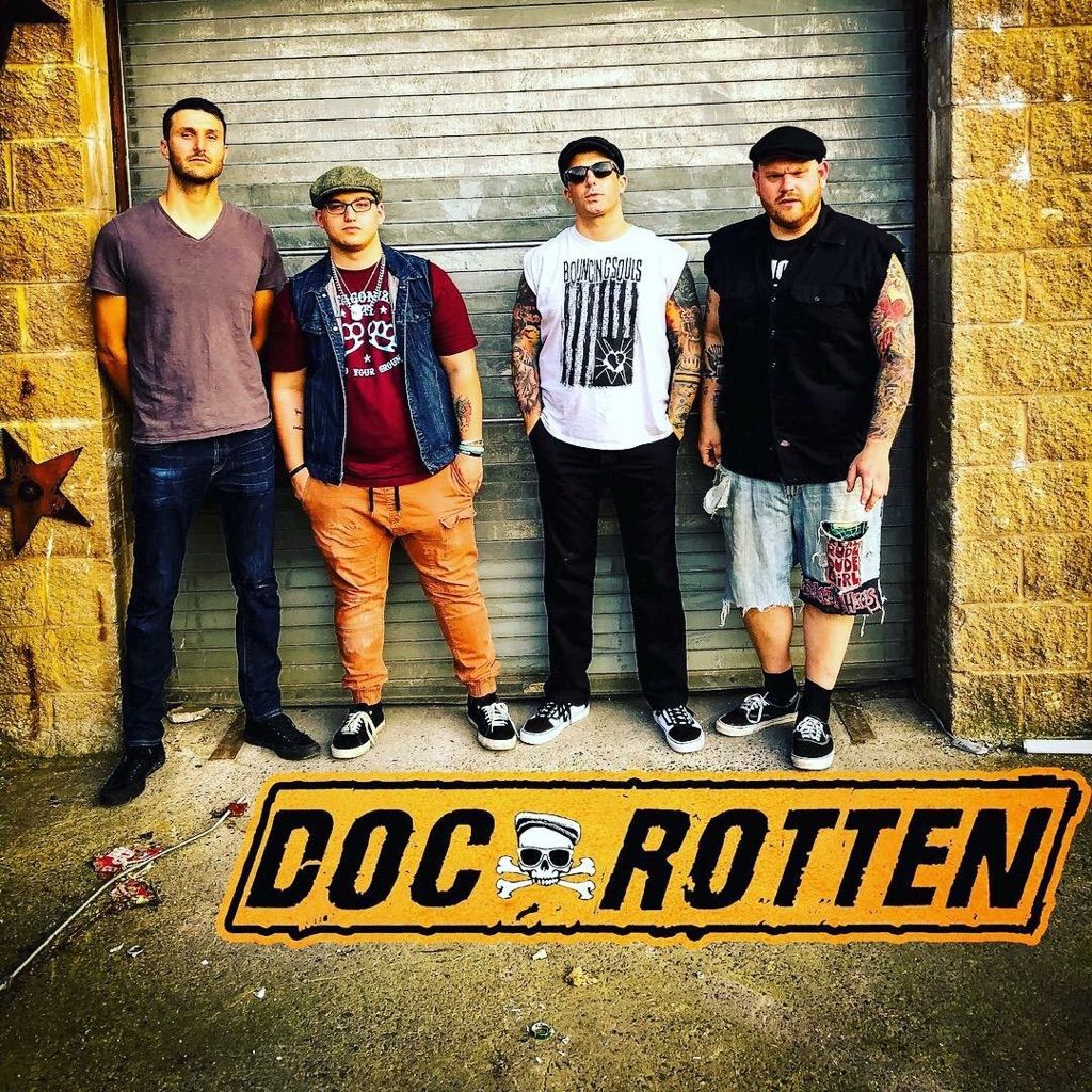 251 presents 〜DOC ROTTEN Japan Tour〜