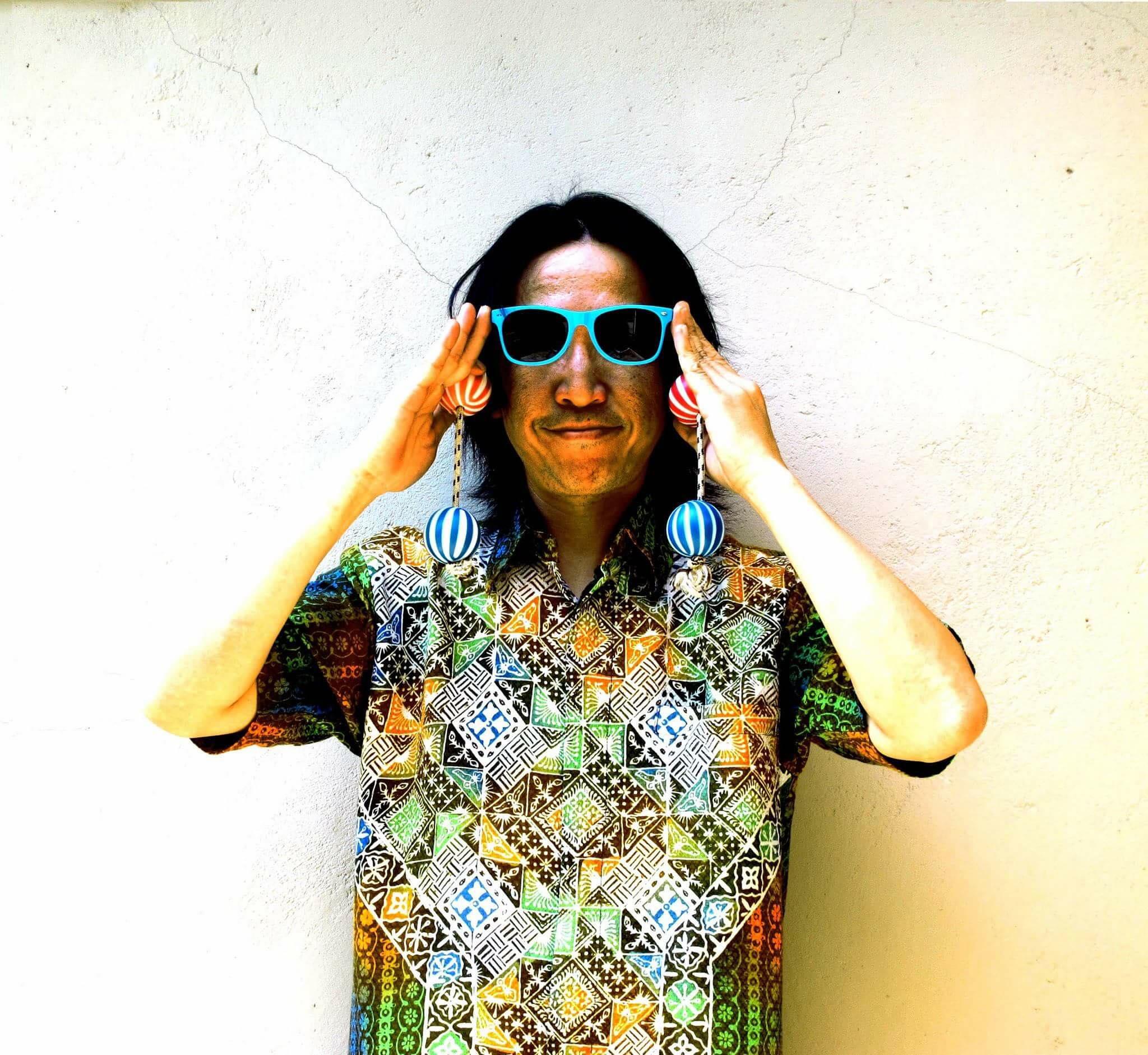 Satoshi Fujise a.k.a  STB  S.T.B Release Party -   Special Guest  - SEX BROTHERS=DJ stylish.aka.鎮座dopeness&DJ空中水泳 -