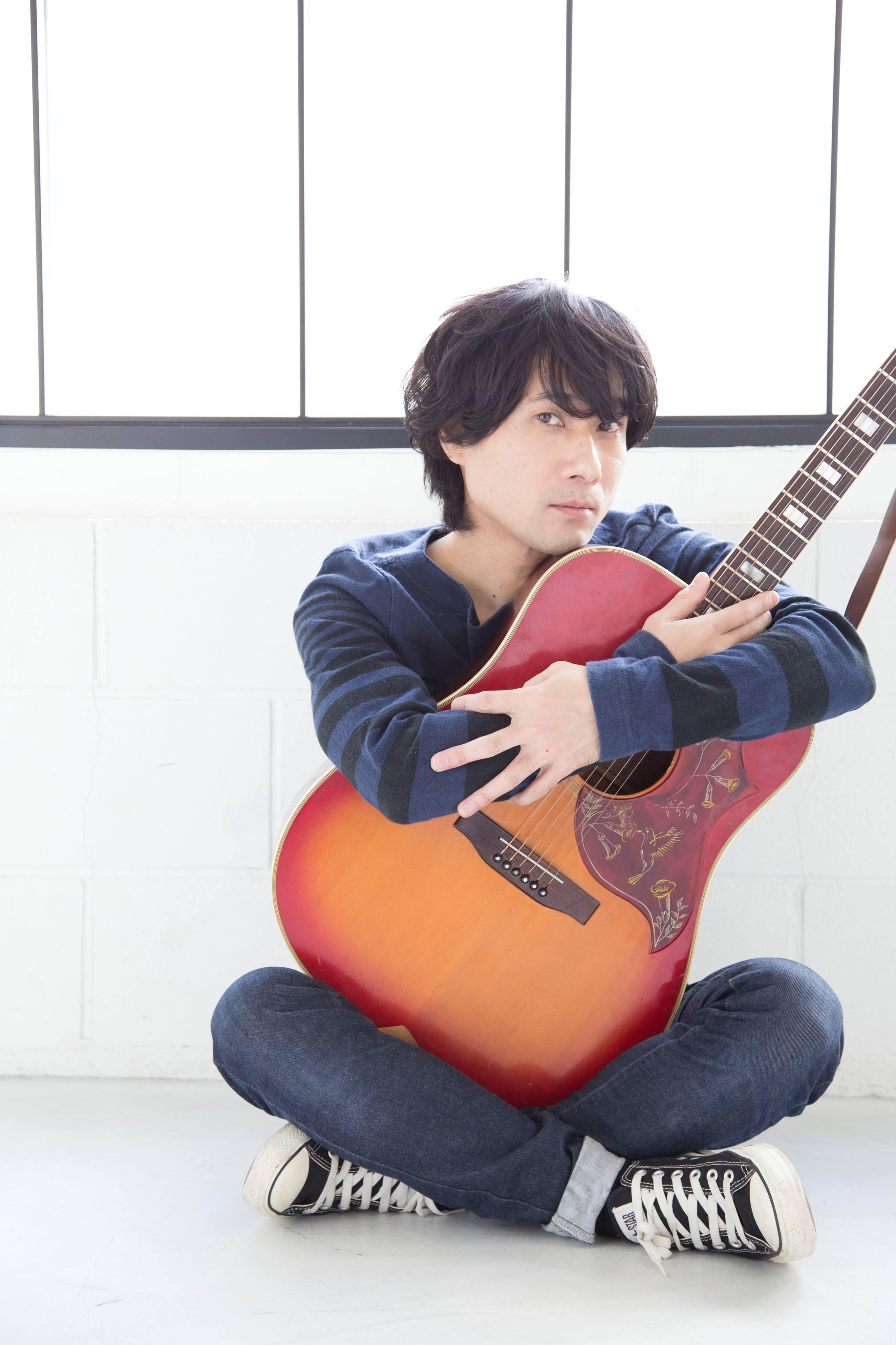 """【振替公演】黒沢秀樹  """"Believe"""" ~The solo years~ 20th Anniversary"""