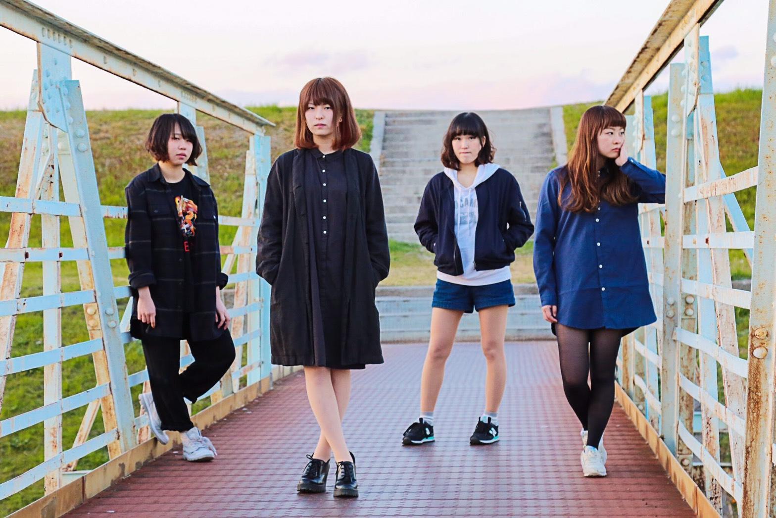 Split end presents. 夜遊びツアー幕開け〜新宿の夜〜