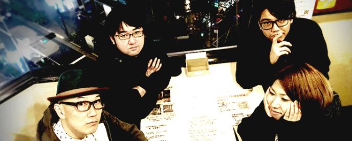 Gold Sounds presents 『風神雷神』