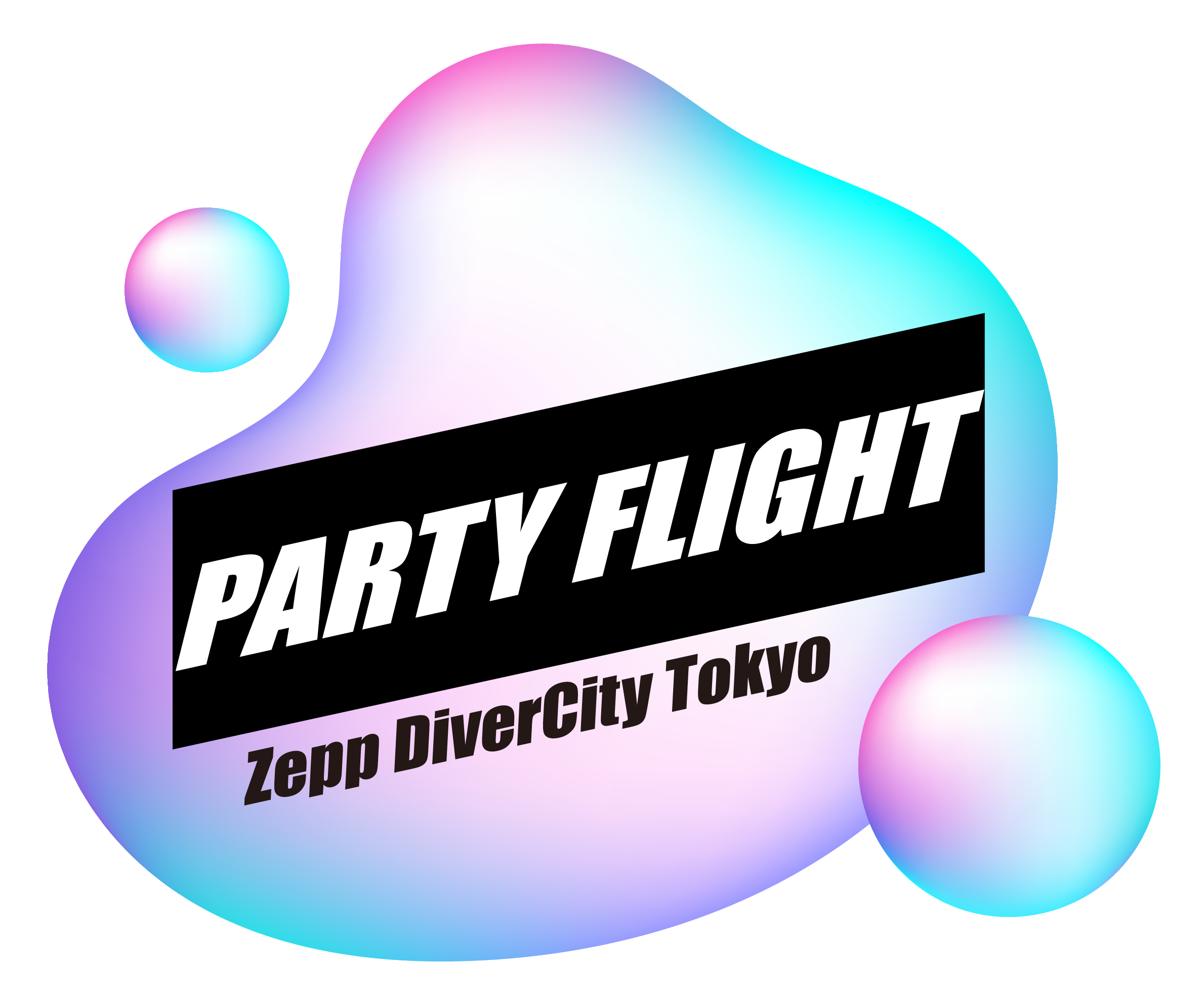 PARTY FLIGHT2019