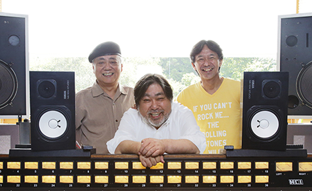 新川博 and ザ・シンキーズ with ミズノマリ from Paris Match