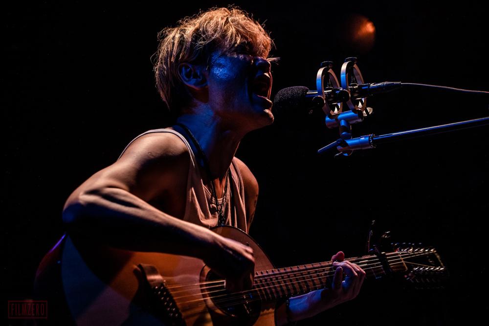 高木フトシ 東名阪 tour 2019 - Welcome to the other side Acoustic -