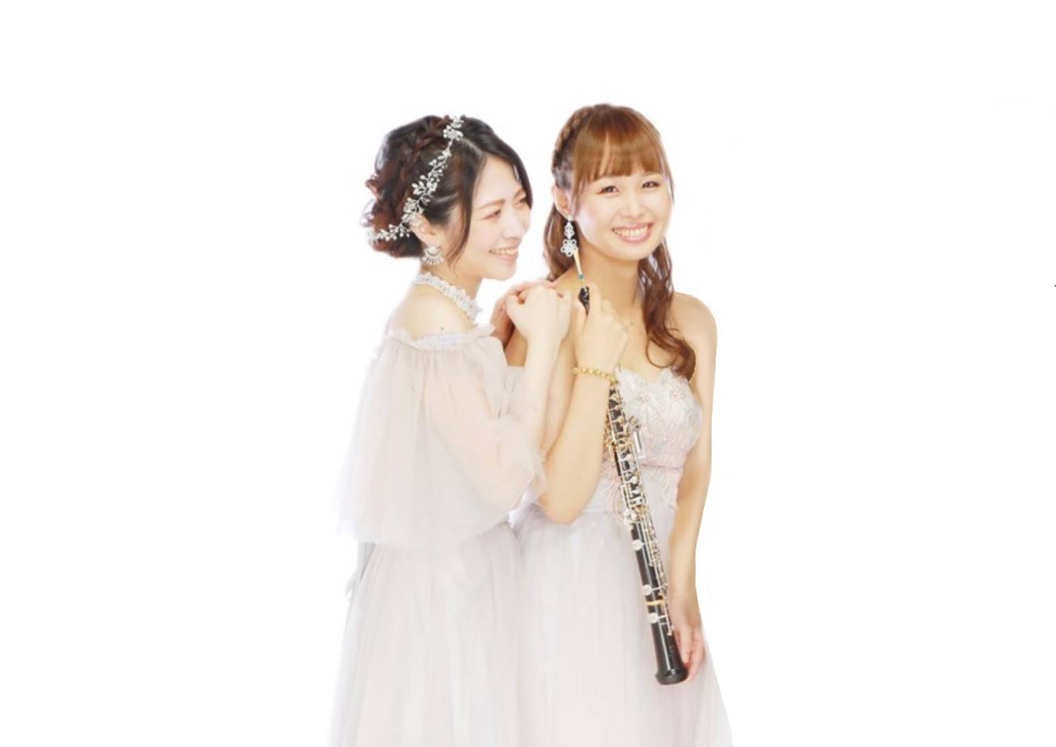 ぷりもふぇす~Primo Music Festival !! in溝の口劇場~【小瀧綾/Ob・野口紗依子/Pf.】