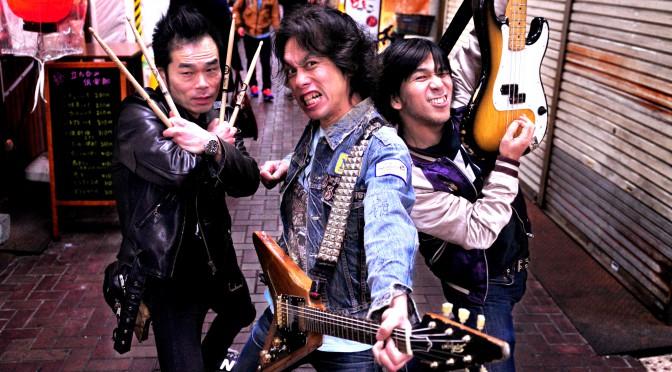 Beat Happening!渋谷BEST PANIC!