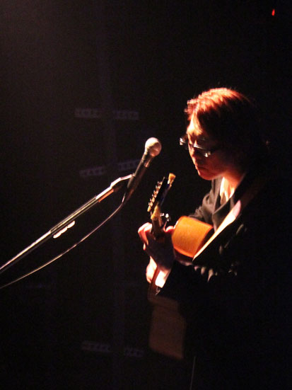 """ACE Acoustic Live """"単独犯 ~ the 上洛"""" 2021 初上洛 2days Special !!"""
