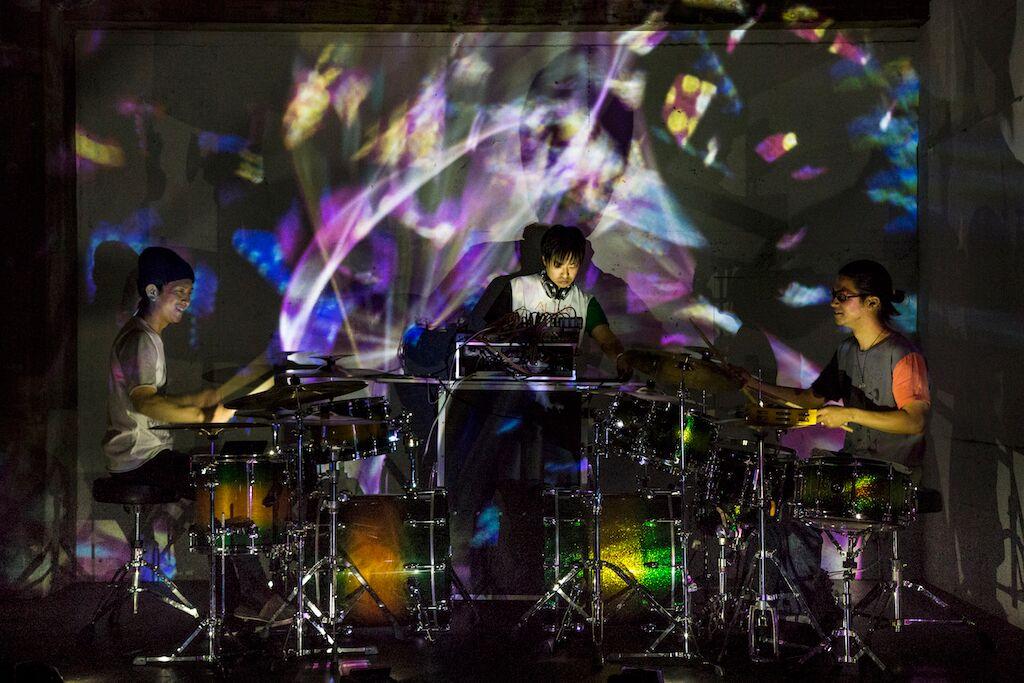 Gold Sounds presents 『Battle of asakusa』