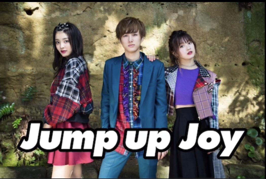 Jump up Joy【南条采良】生誕祭(一般発売)