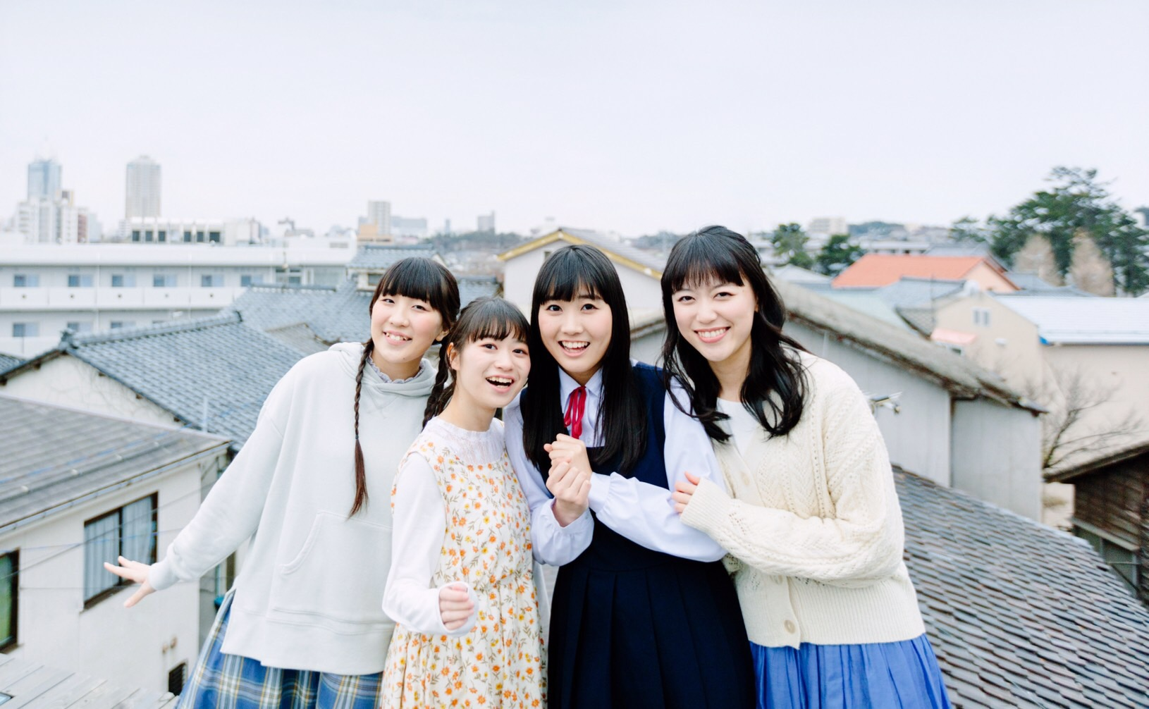 RYUTist presents 「HI, HOW ARE YOU with ayU tokiO」-7th single「センシティブサイン」先行リリースイベント-
