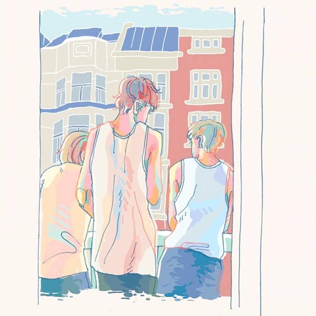 "peanut butters/YUMEGIWA GIRL FRIEND/Ezoshika Gourmet Club : ""UNKNOWN SPICE DAY #7 ~Nutmeg~"""