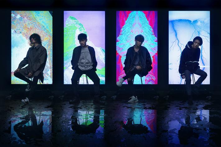 「Message EP」TOUR公開リハーサル