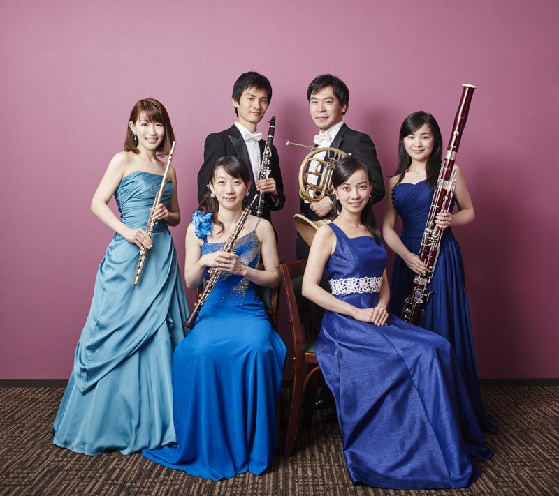 クラきこ「東京六人組」コンサート