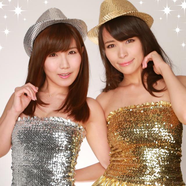 ぬきMIX presents ギンギン♂ガールズ LIVESHOW vol.7  ~祝!1st オリジナルソング完成!ギンギンCD発売記念ライブ~