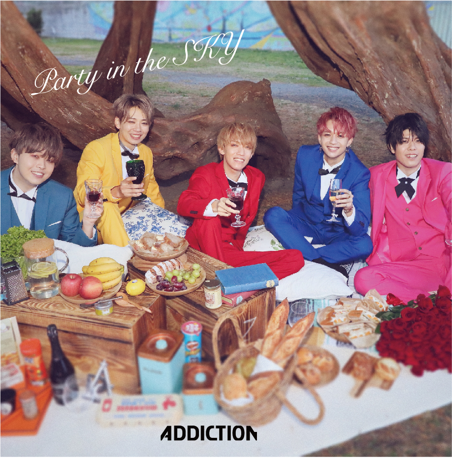 仙台ADDICTRIP vol.2 1部