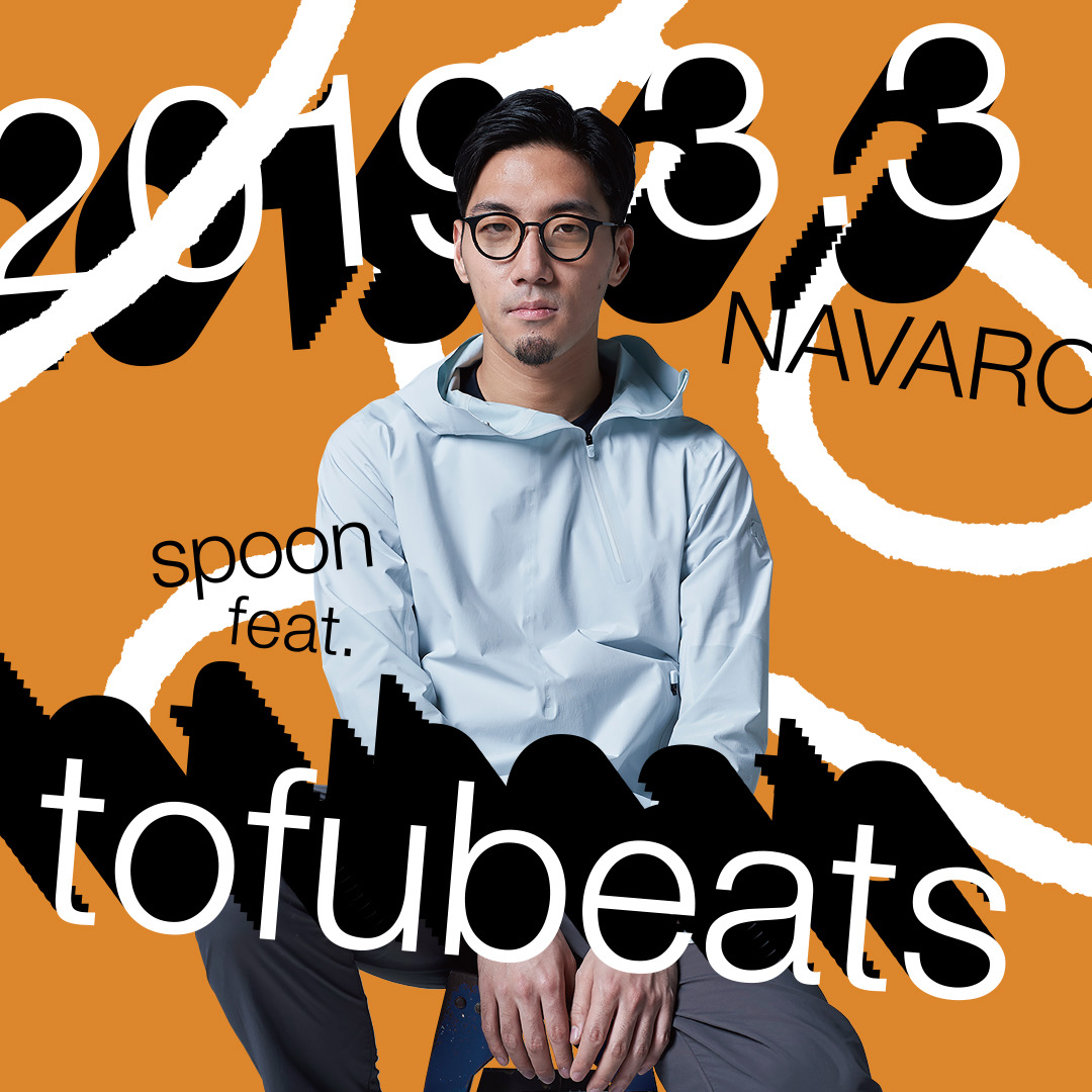 spoon feat.tofubeats