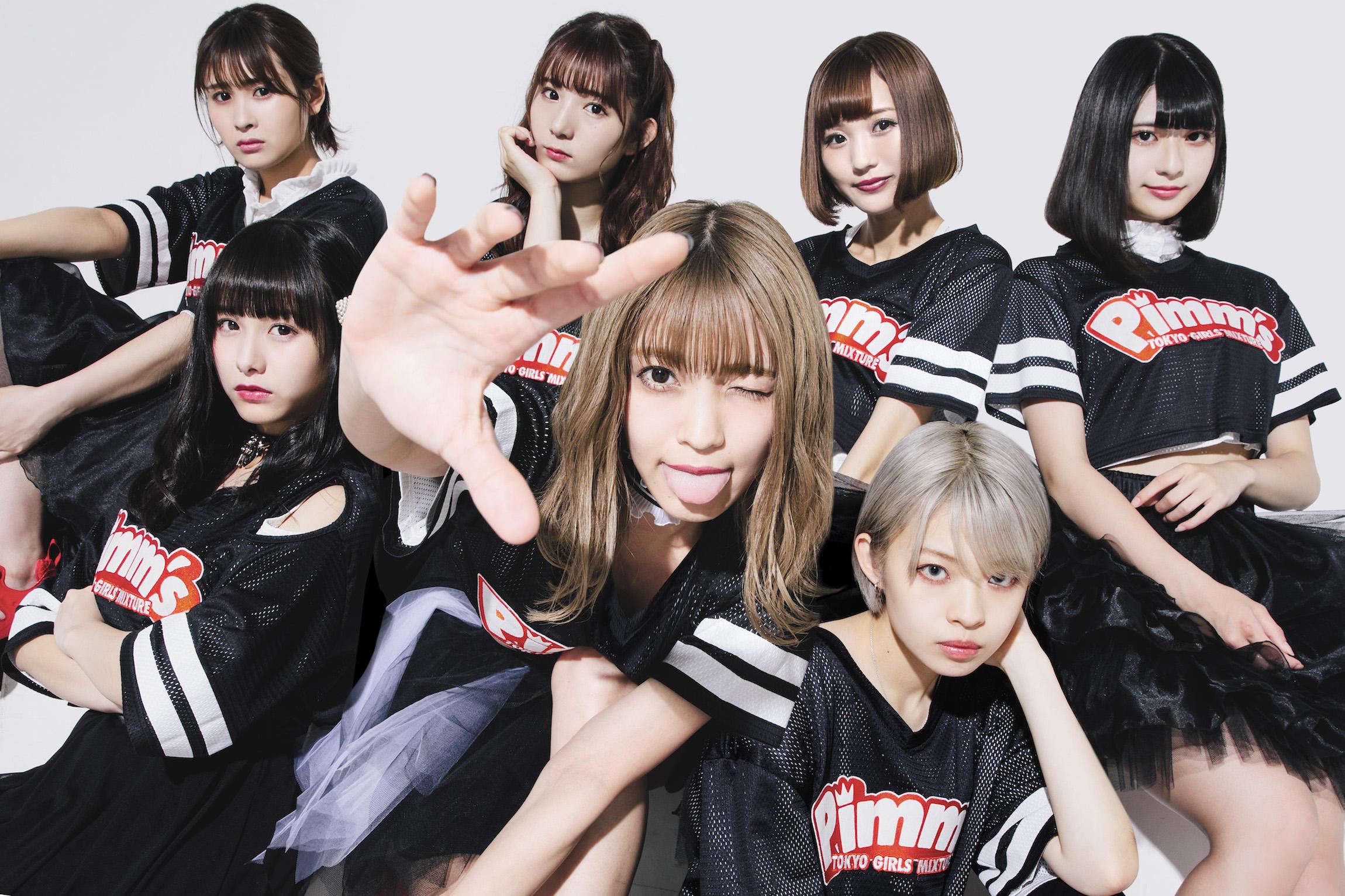 10/8(火) Pimm's東京単独公演@TSUTAYA O-nest