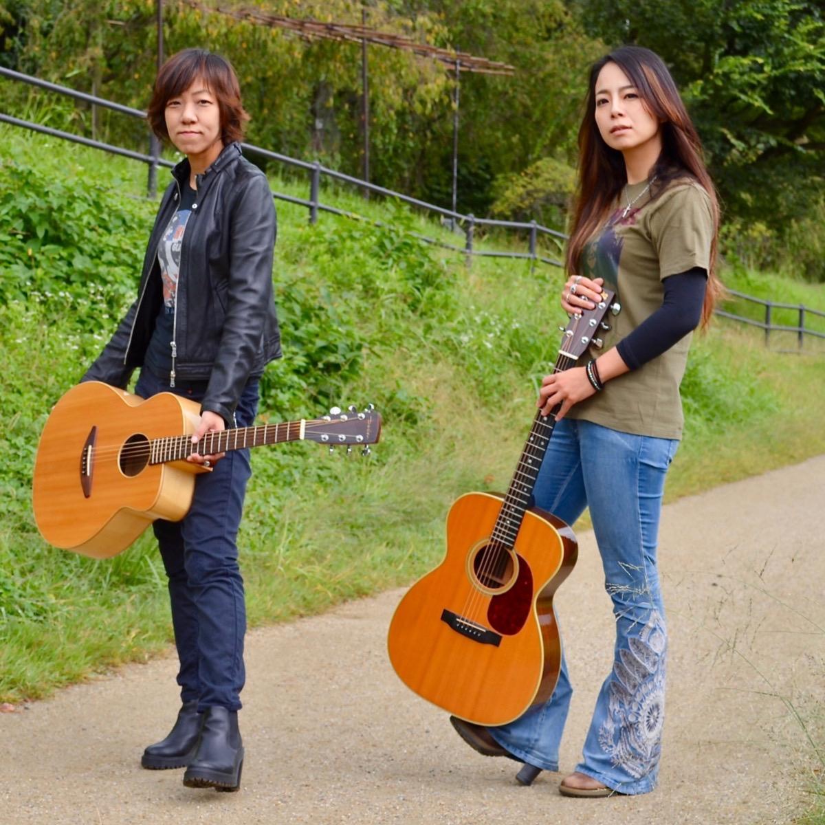 The Wonder Ladies 2021 〜新春全国番所巡り二人旅〜 23番所: 京都 RAG
