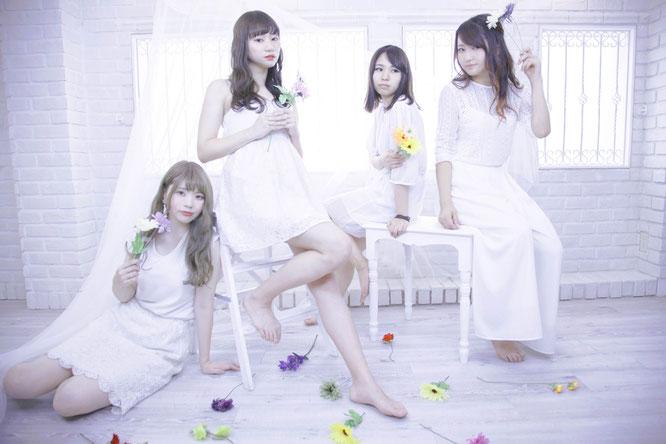 音楽女子-myu♪o-VOL.16