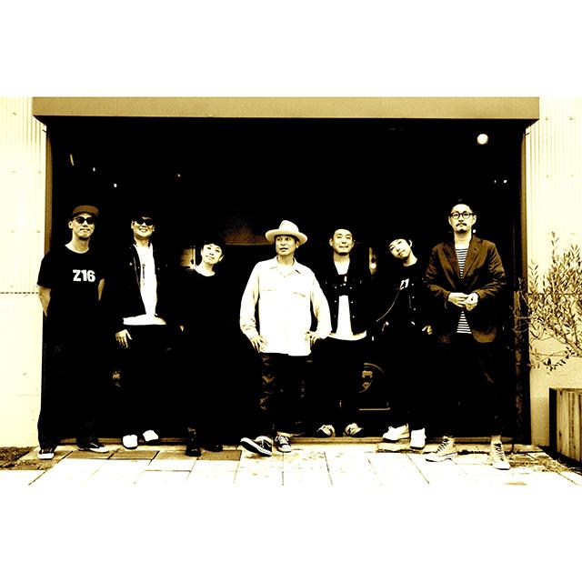 """""""渡辺俊美&THE ZOOT16 meets CHILDISH TONES feat.宇佐蔵べに"""""""