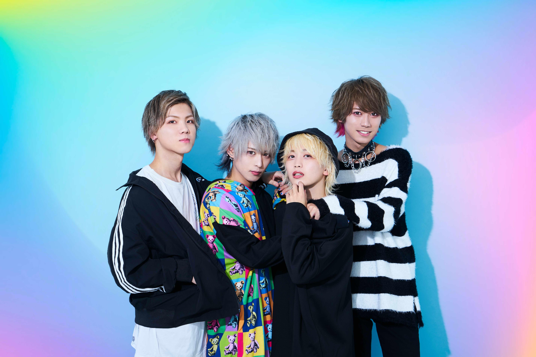 トピアマルピピ少年団 1st&2nd Anniversary live 「Re:volver」
