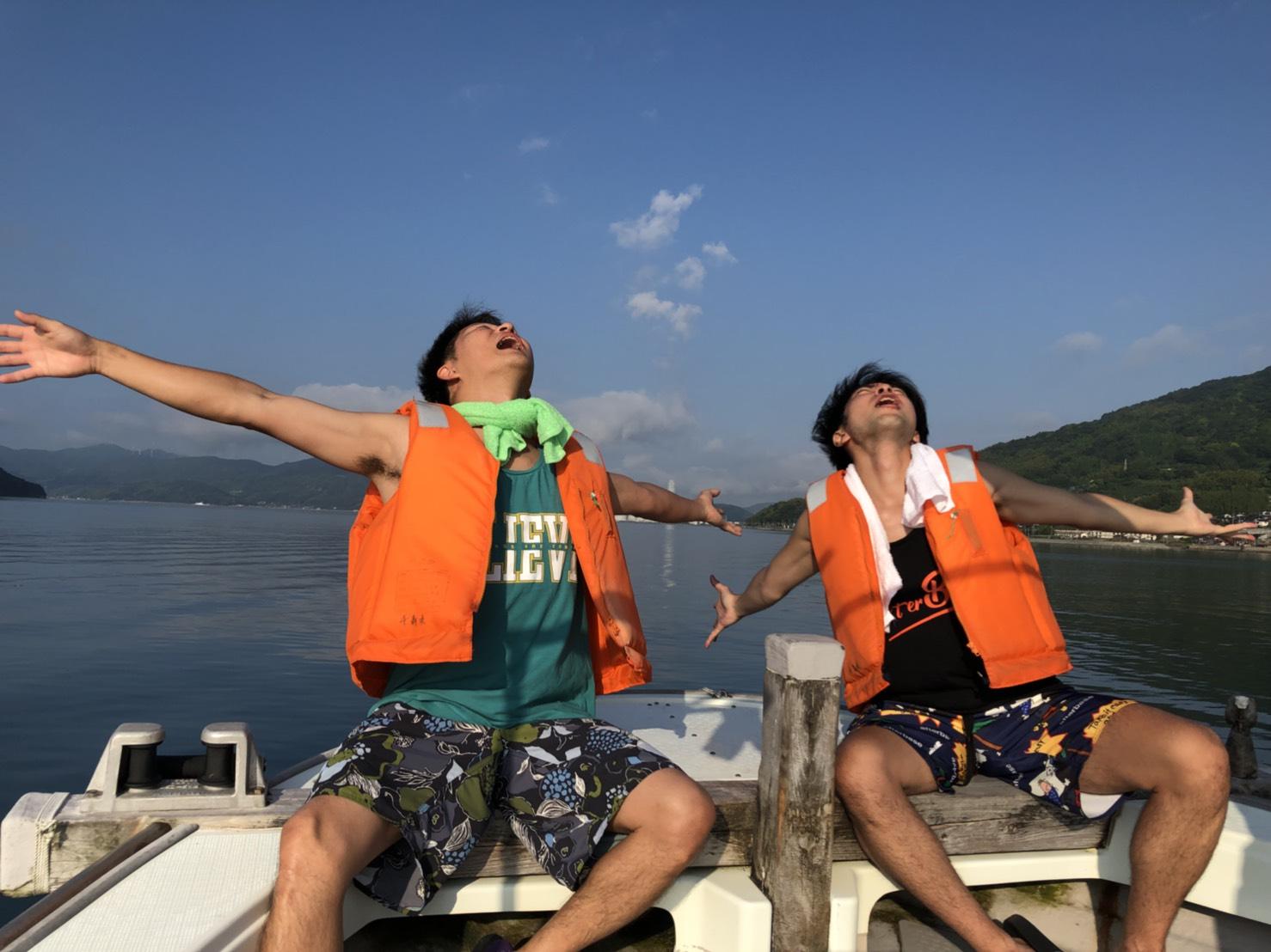 吉野晃一と上條頌のアコースティックで遊ぼうの旅(1stステージ)