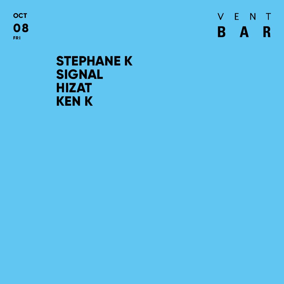 Stephane K