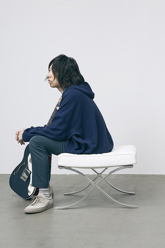 一之瀬ユウMajor Debut Mini Album『Allone』リリース記念ライブ 「Be All One」